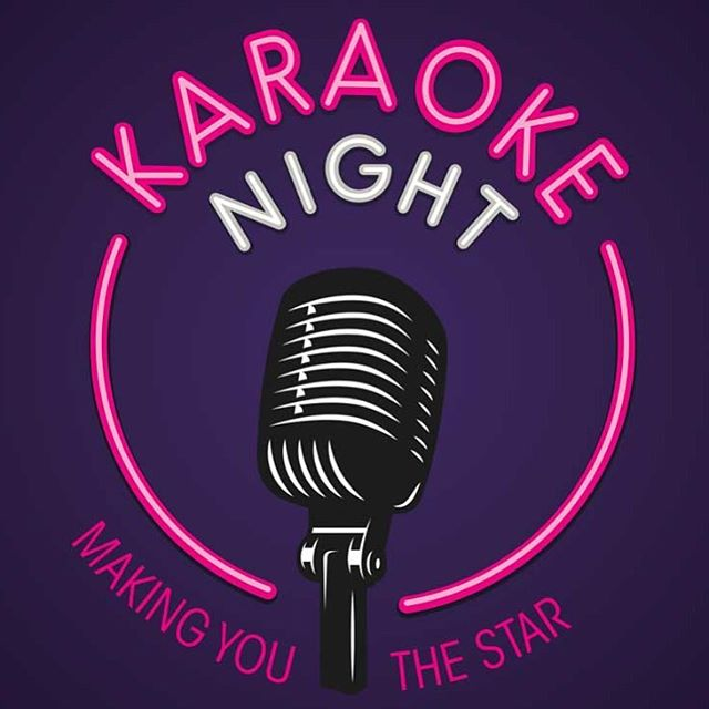 Karaoke tomorrow night after Staunton Jams!!! Doors open at 8 come out and show us what you've got🎤