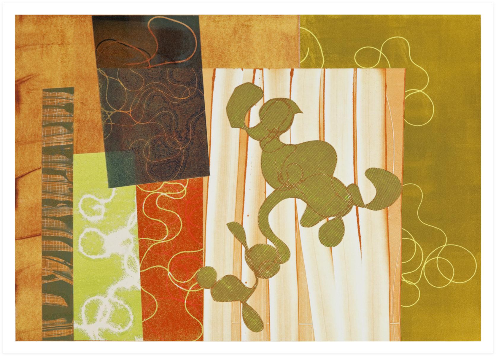 Botanical Quilt