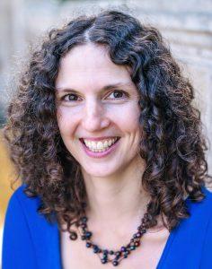 Dr. Claire Wladis
