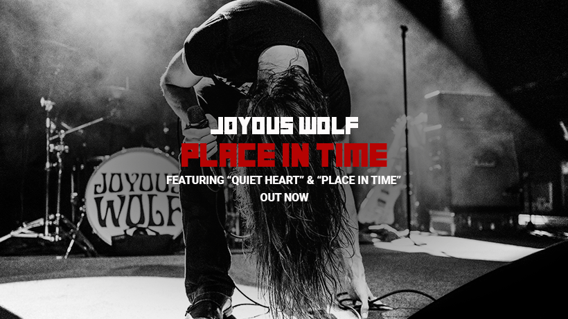 Joyous Wolf Promo.png