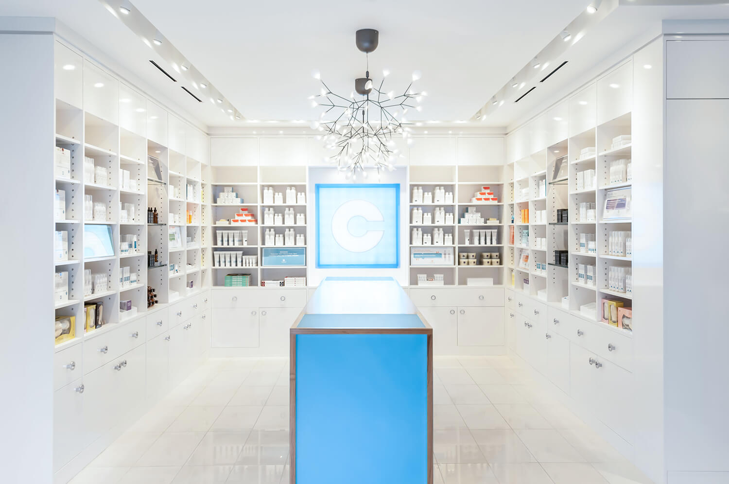 Consonant SkincareDowntown Toronto - A BEAUTY BRAND BROUGHT TO LIFE