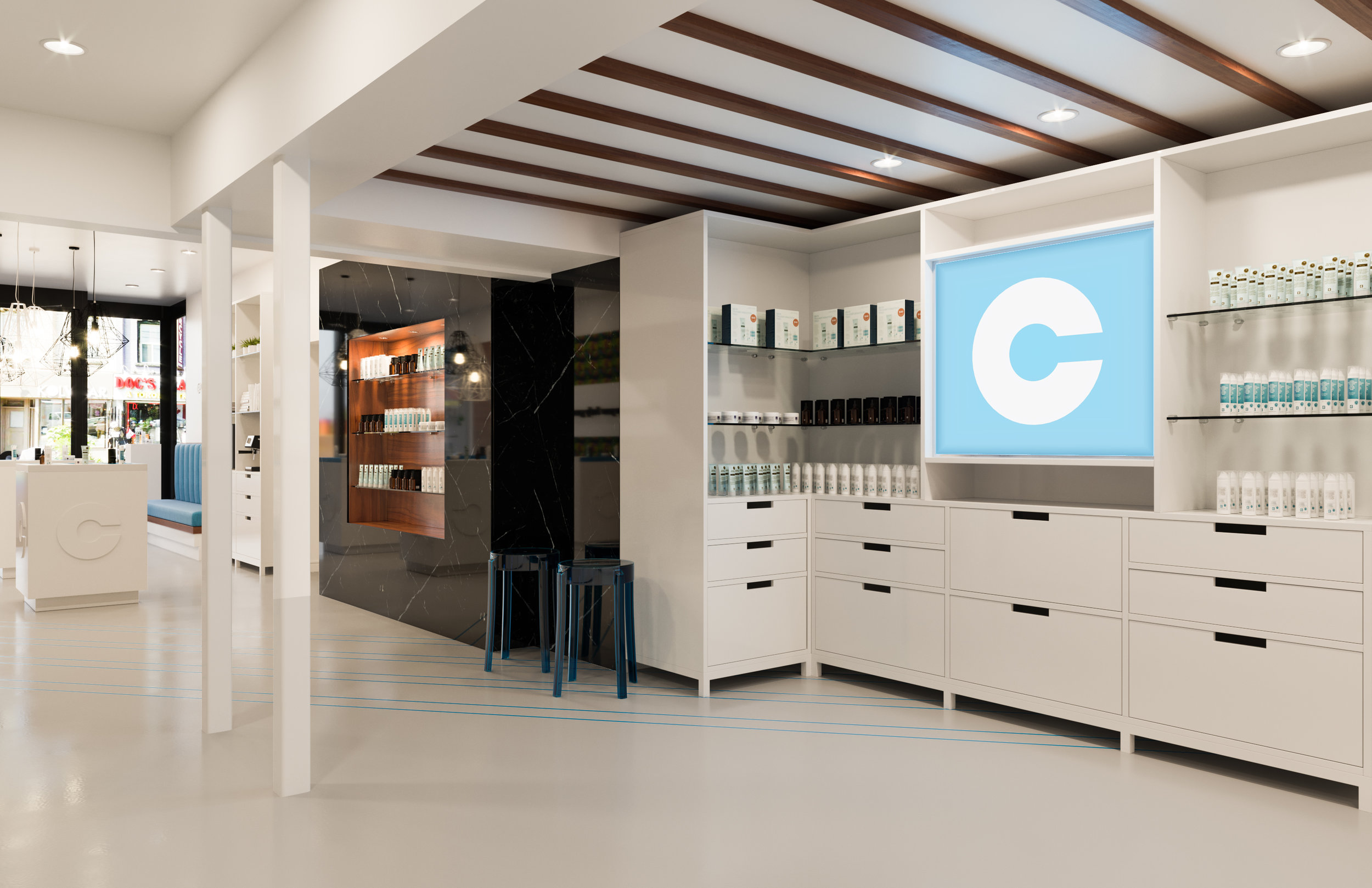 Consonant Skincare - Downtown -
