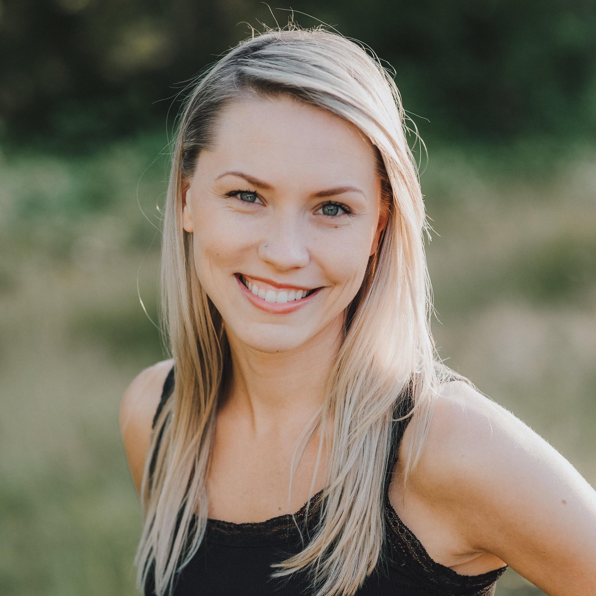 Katarina McCurdy, MA, RCC -