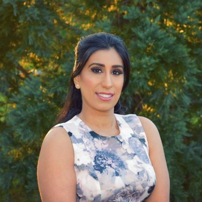 Jasmin Atwal, MC, RCC -
