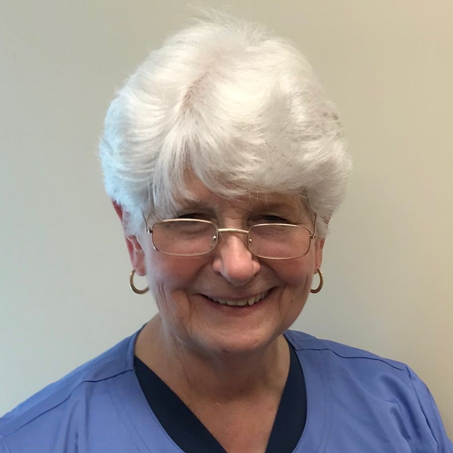 Terry - Registered Nurse