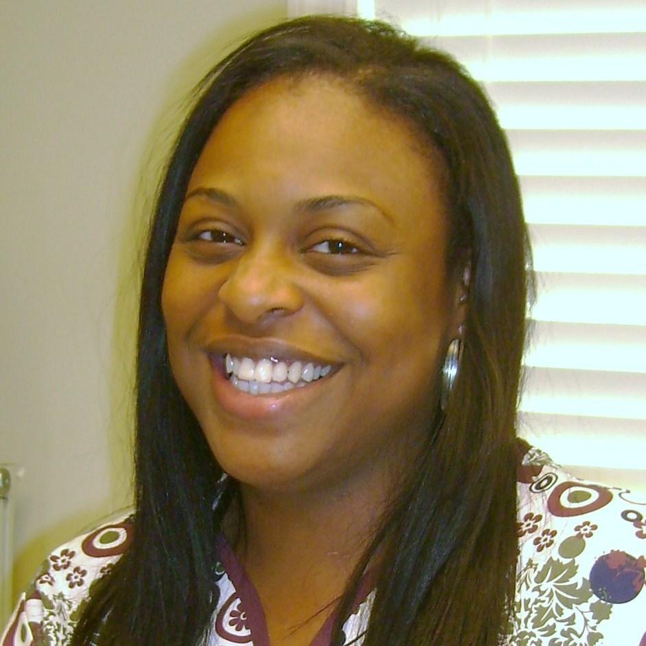 Tasha - Medical Assistant / Material Manager