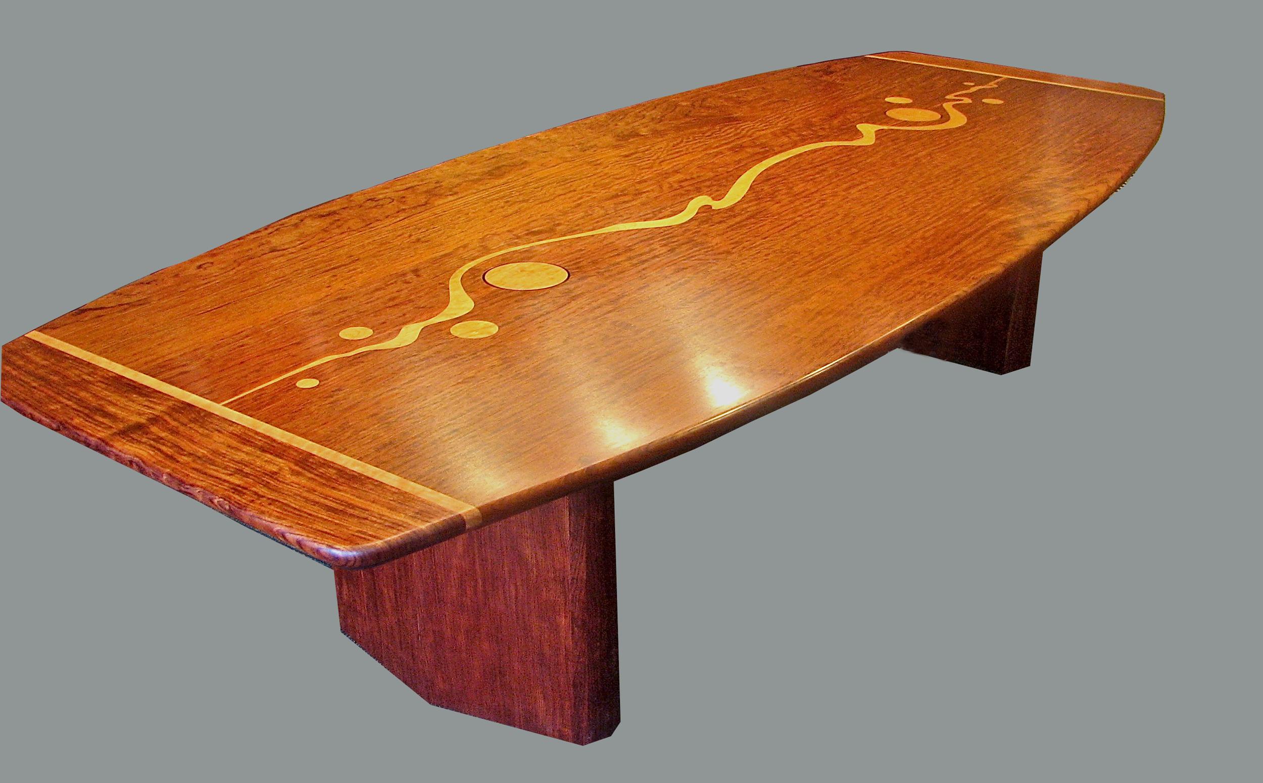 Pebble Creek Table