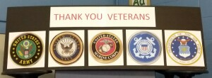 November 2018 Veterans Day Dance