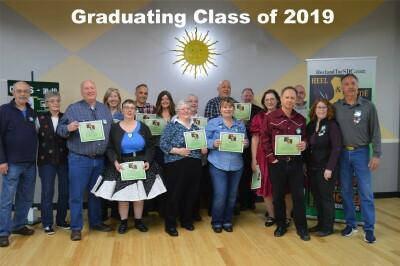 Class of 2019 Graduation & Dance