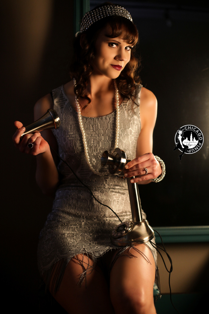 Chicago-Pinup-Photographer-Flappers-and-Phone-Calls
