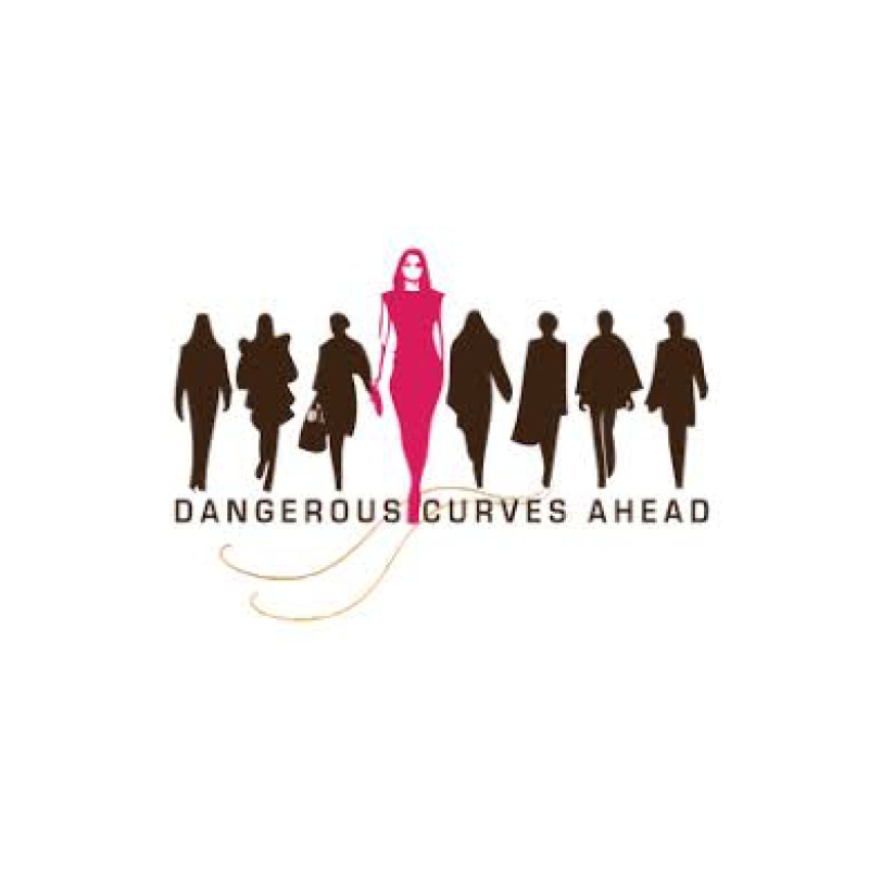 Copy of Dangerous Curves Ahead Logo