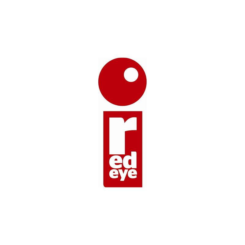 Copy of Red Eye Logo