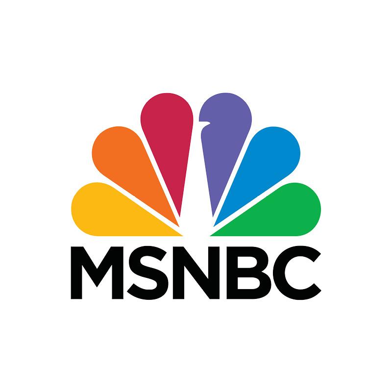 Copy of MSNBC Logo