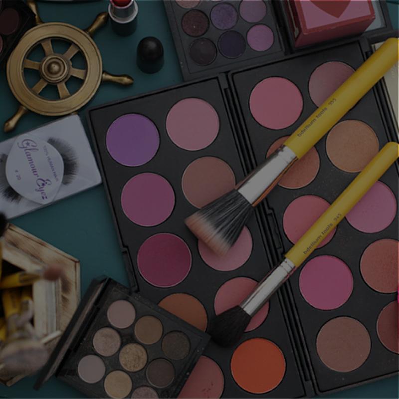cinema makeup -