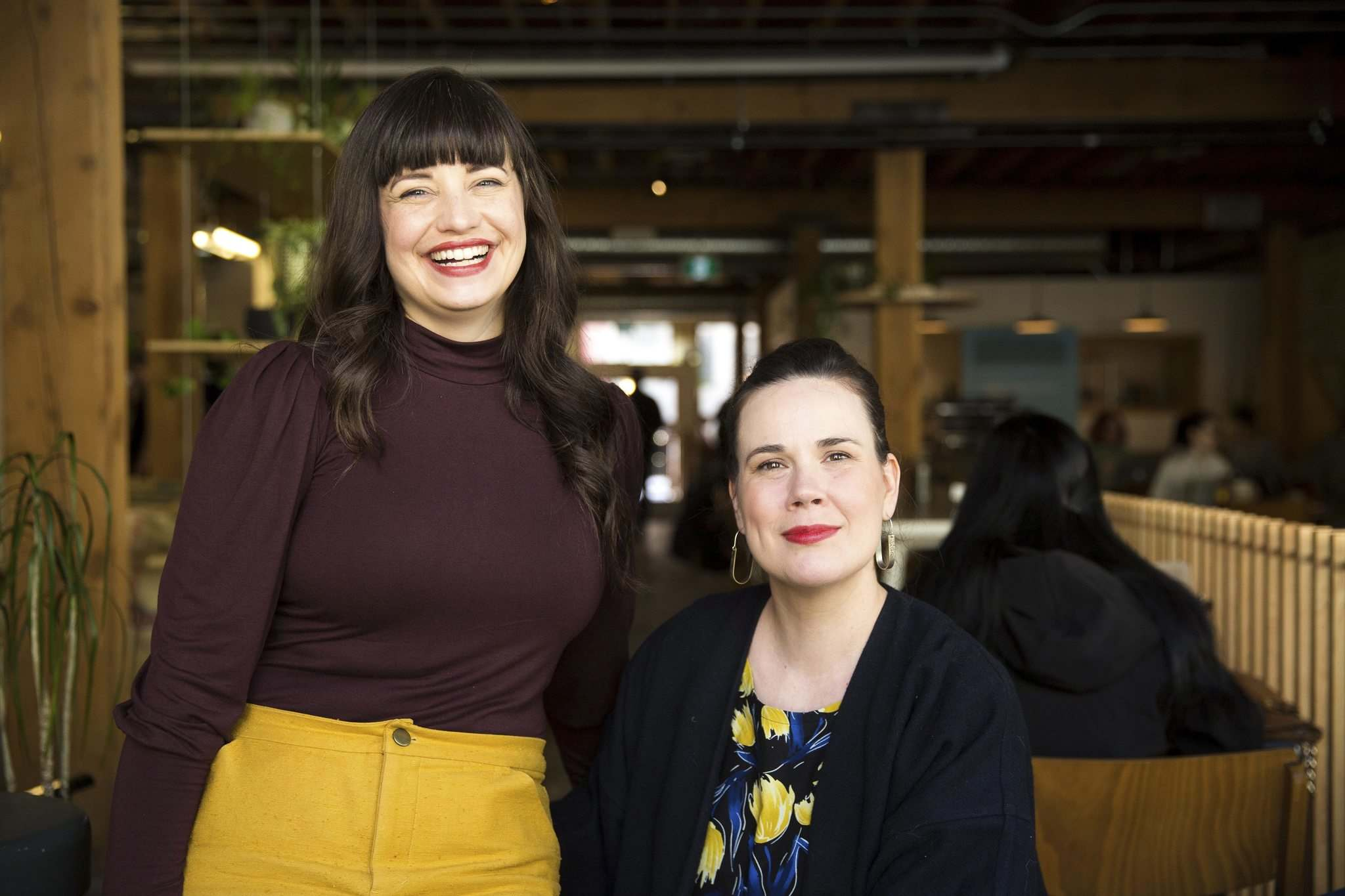 Fashion Revolution Takes Winnipeg -