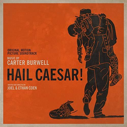 Carter Burwell, composer