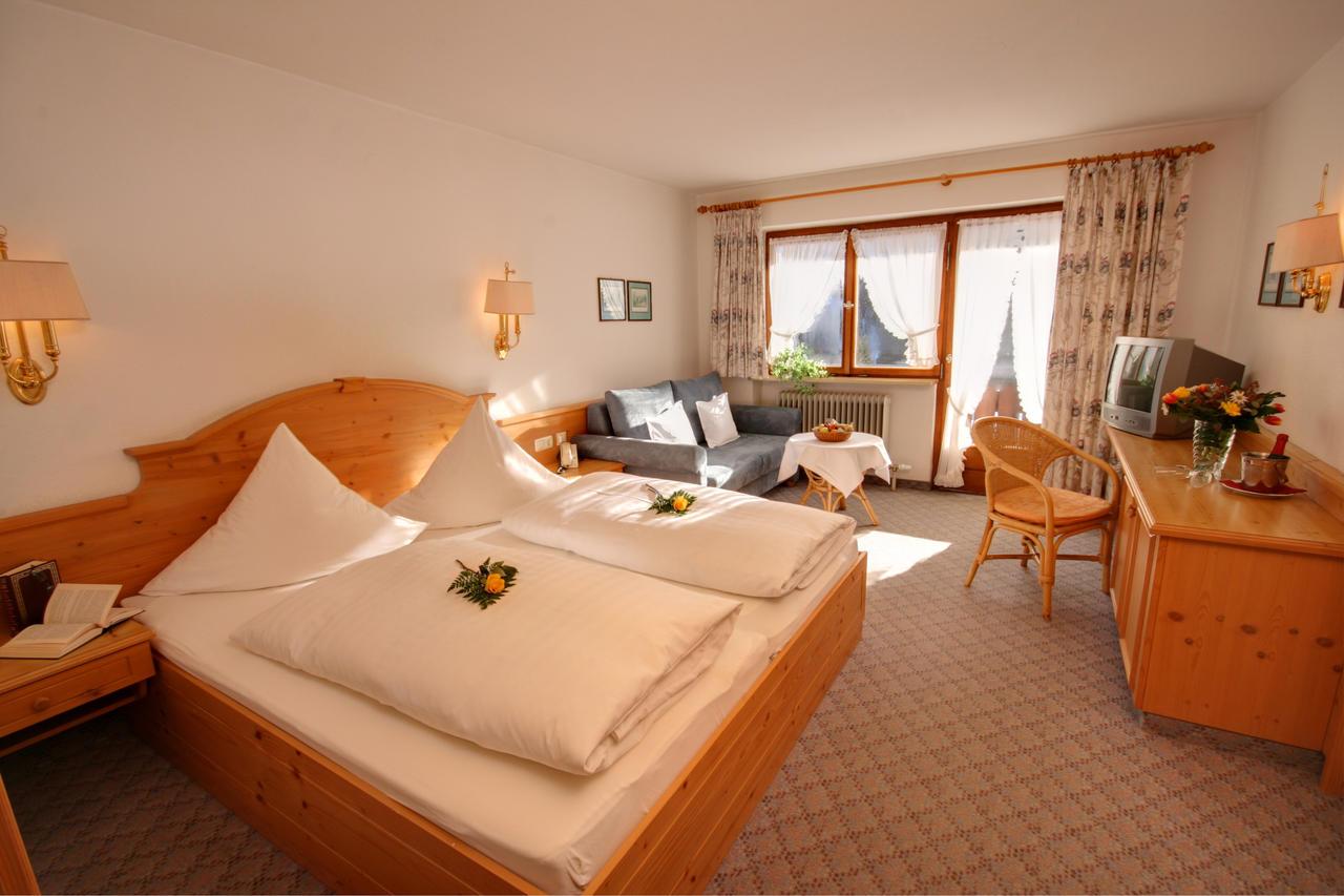 Bild: Hotel Adler Garni