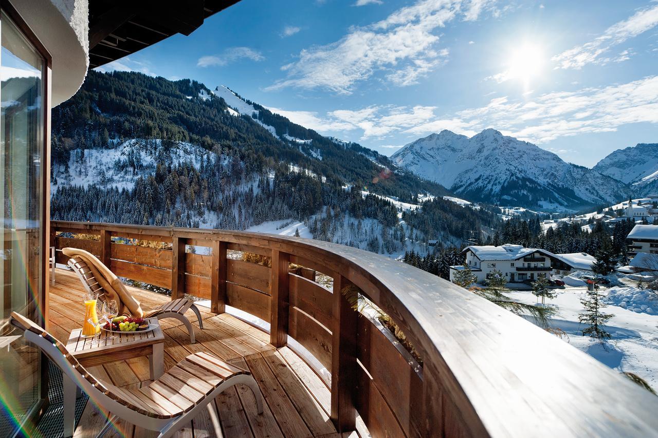 Bild: Travel Charme Ifen Hotel ©
