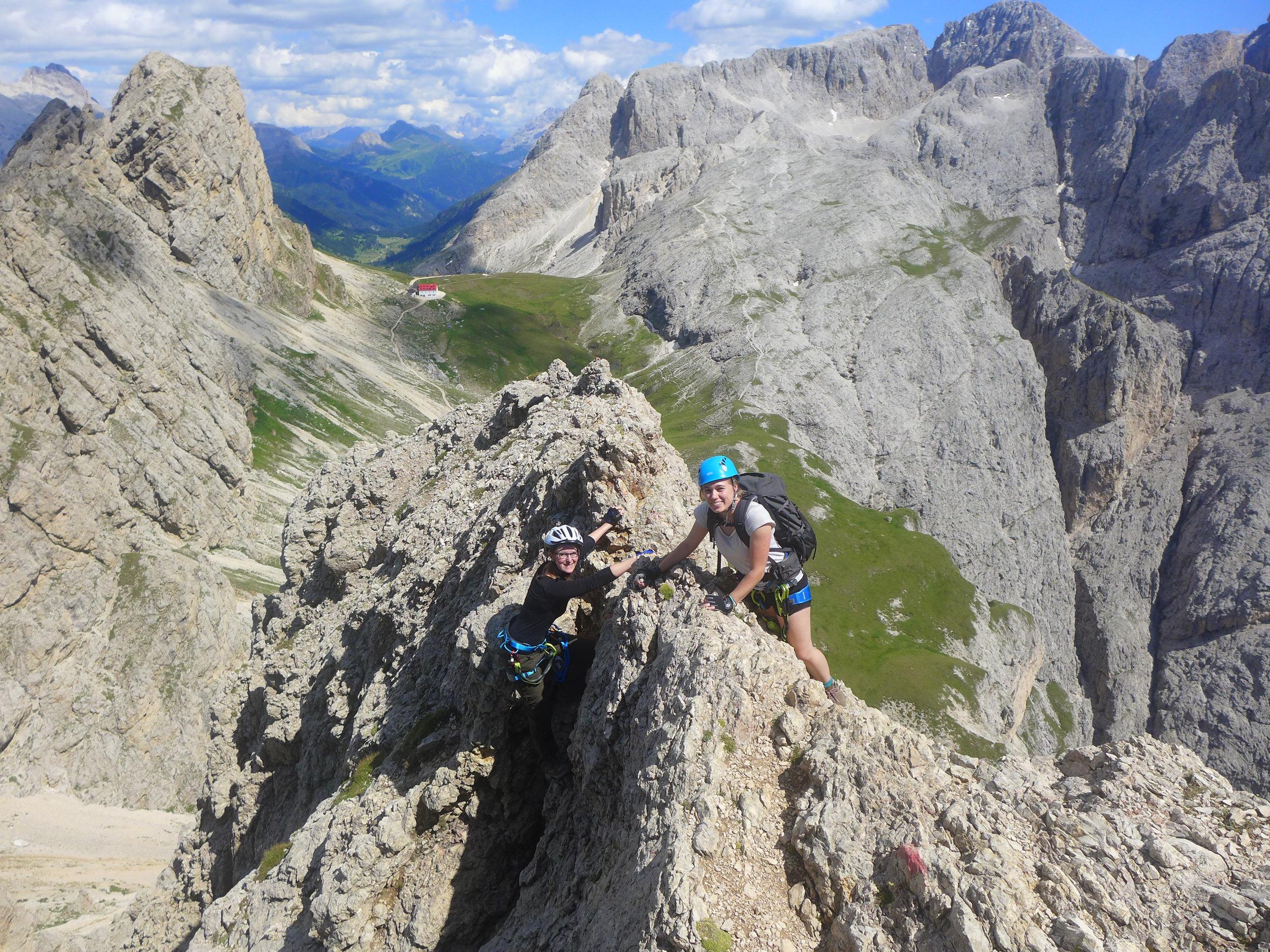 Maximilian Klettersteig, Dolomiten.JPG