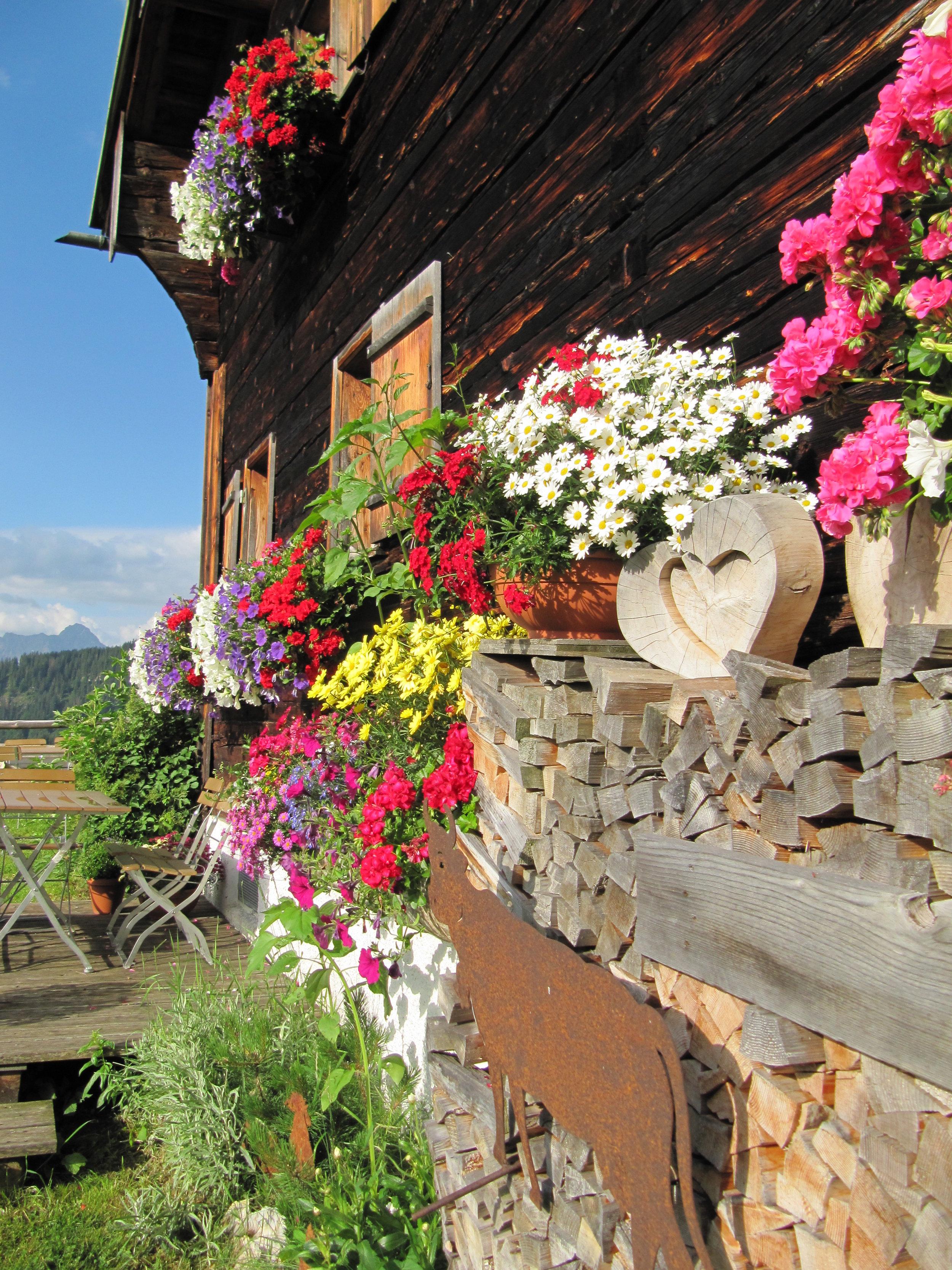Alpe Osterberg