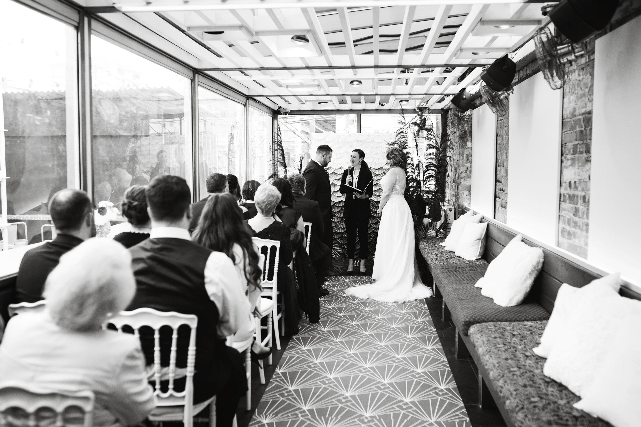 elizabeth and ryan ceremony bw.jpg