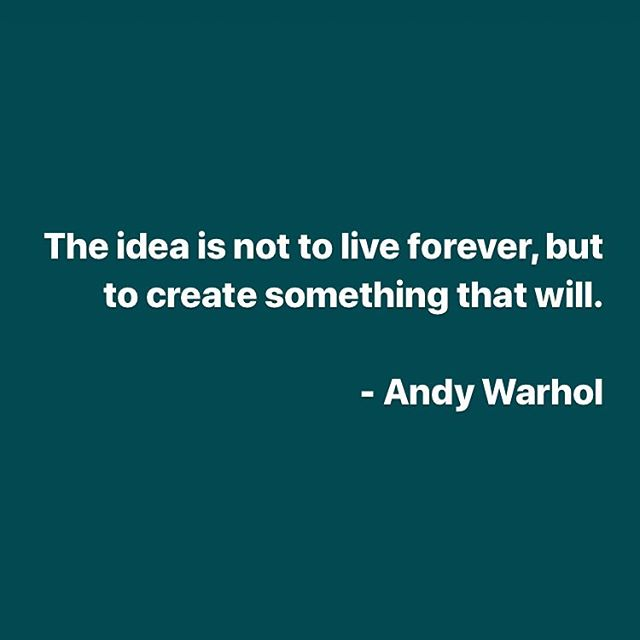 Your creativity lives on. We can help you do your reno right, the first time. Get in touch - link in bio 🏠 🔨 🙌 . . #sunday #andywarhol #creativity #yyc #smithrenovationsyyc #reno #homerenovation #calgaryhome #yychomes  #yycrenovations #yycbuilder #customhomes #customrenovations #designbuild #yycliving #dailyhivecalgary #yycliving #yycdesign #yyccontractor  #expert #customizedsolutions