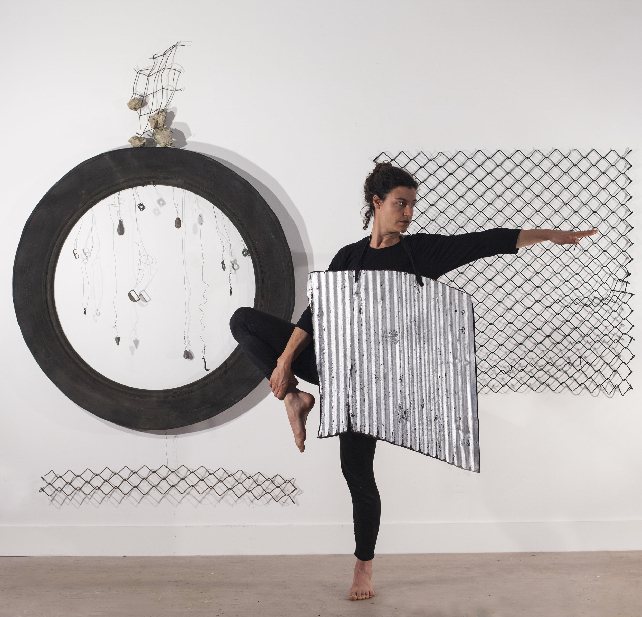 Installations and Videos➞ -