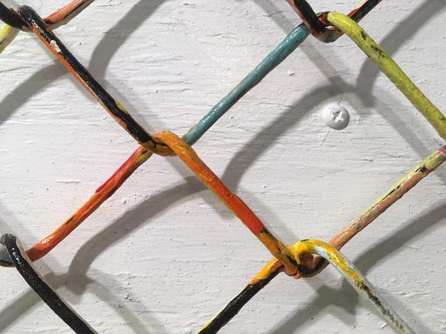 #abstractart #colorfulabstractart #abstractsculpture colorfulabstractsculpture.
