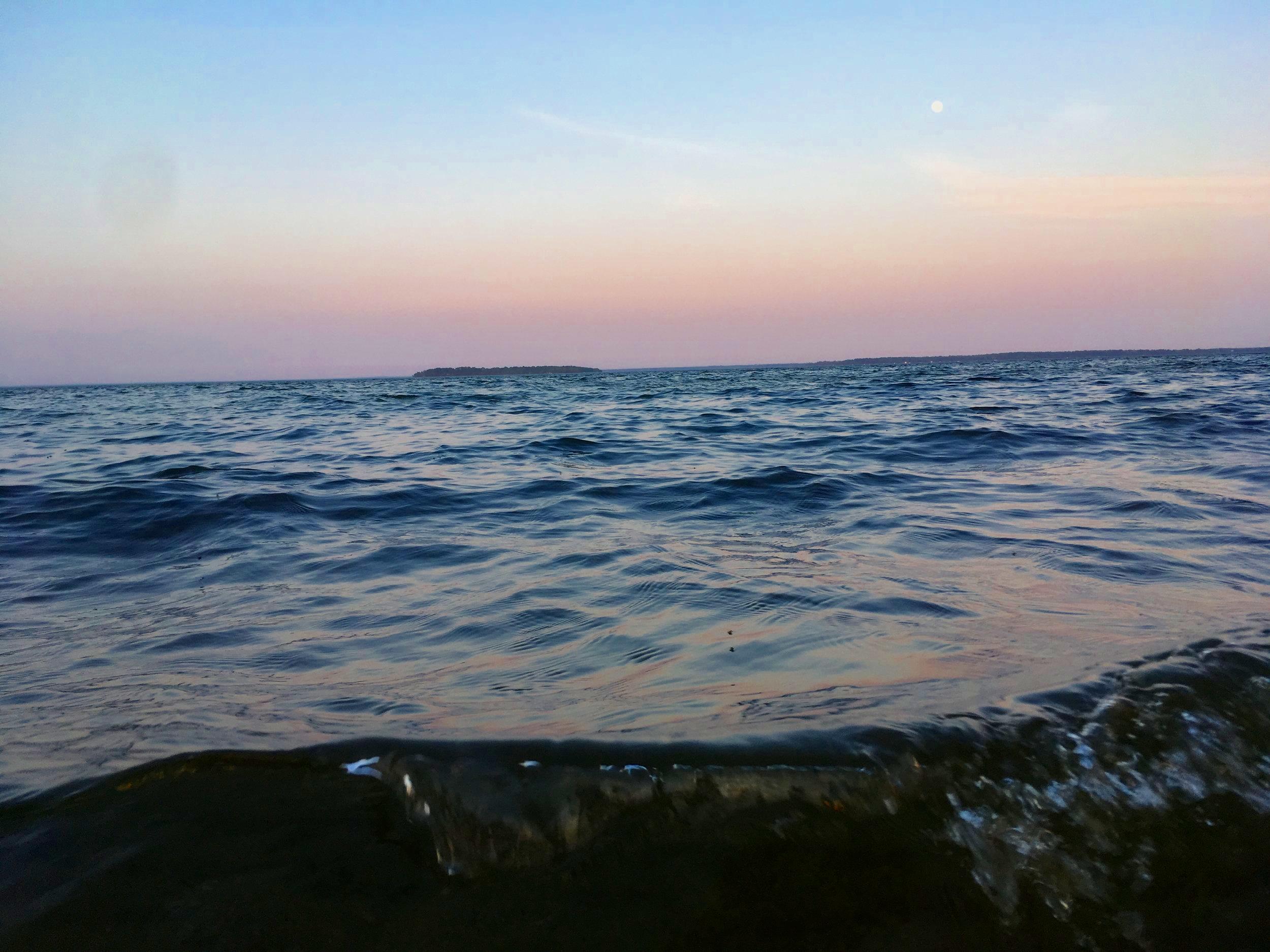Beautiful LAKE SIMCOE, ONtario CAnada