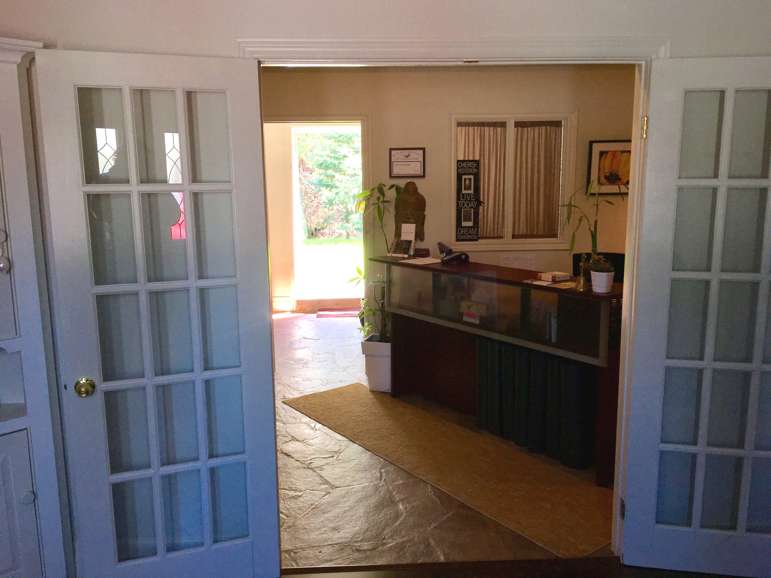 SUMMER AT OUR STUDIO, INTENTIONS YOGA & WELLNESS STUDIO
