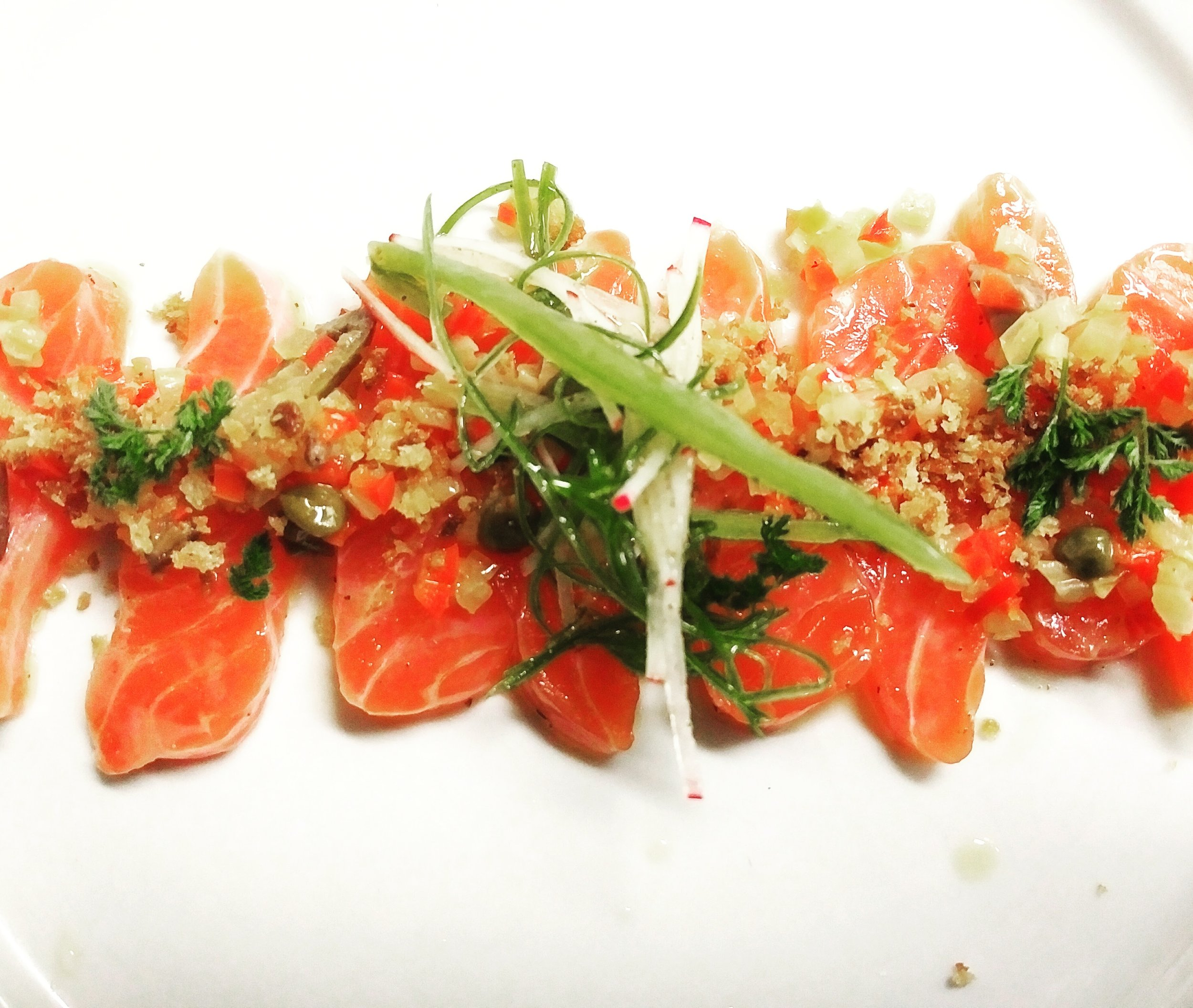 assiette restaurant provisions