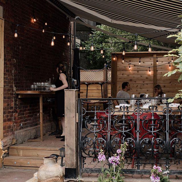 Boucherie bar à vin Provisions is open every Monday ❤️❤️❤️🥩🥩🥩🥩🥩🍷🍷🍷🍷🍷