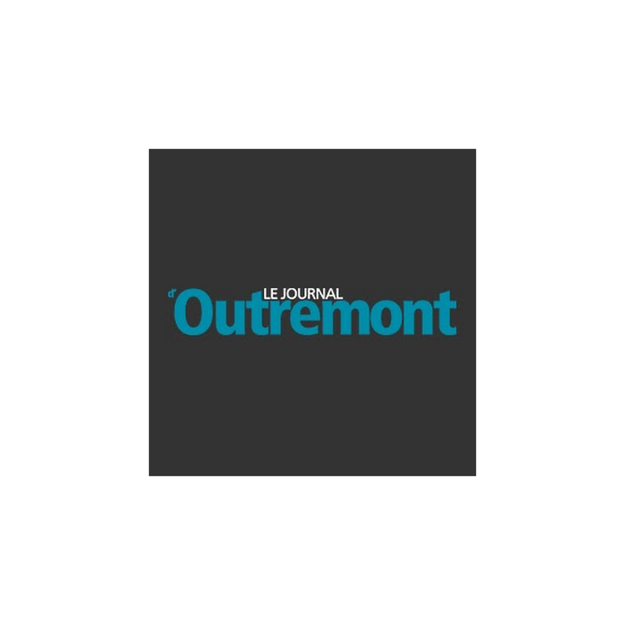Le Journal Outremont