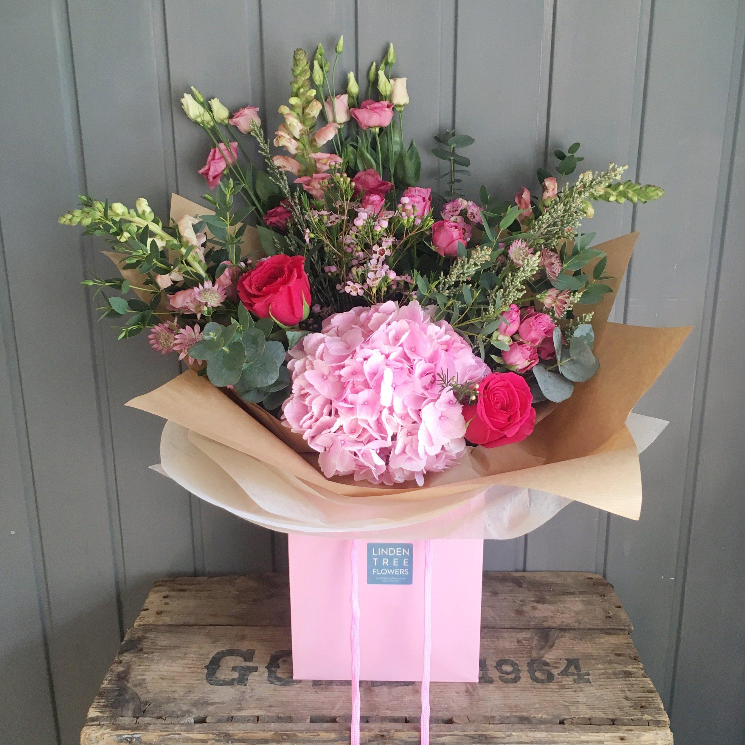 Blooming Lovely Mum