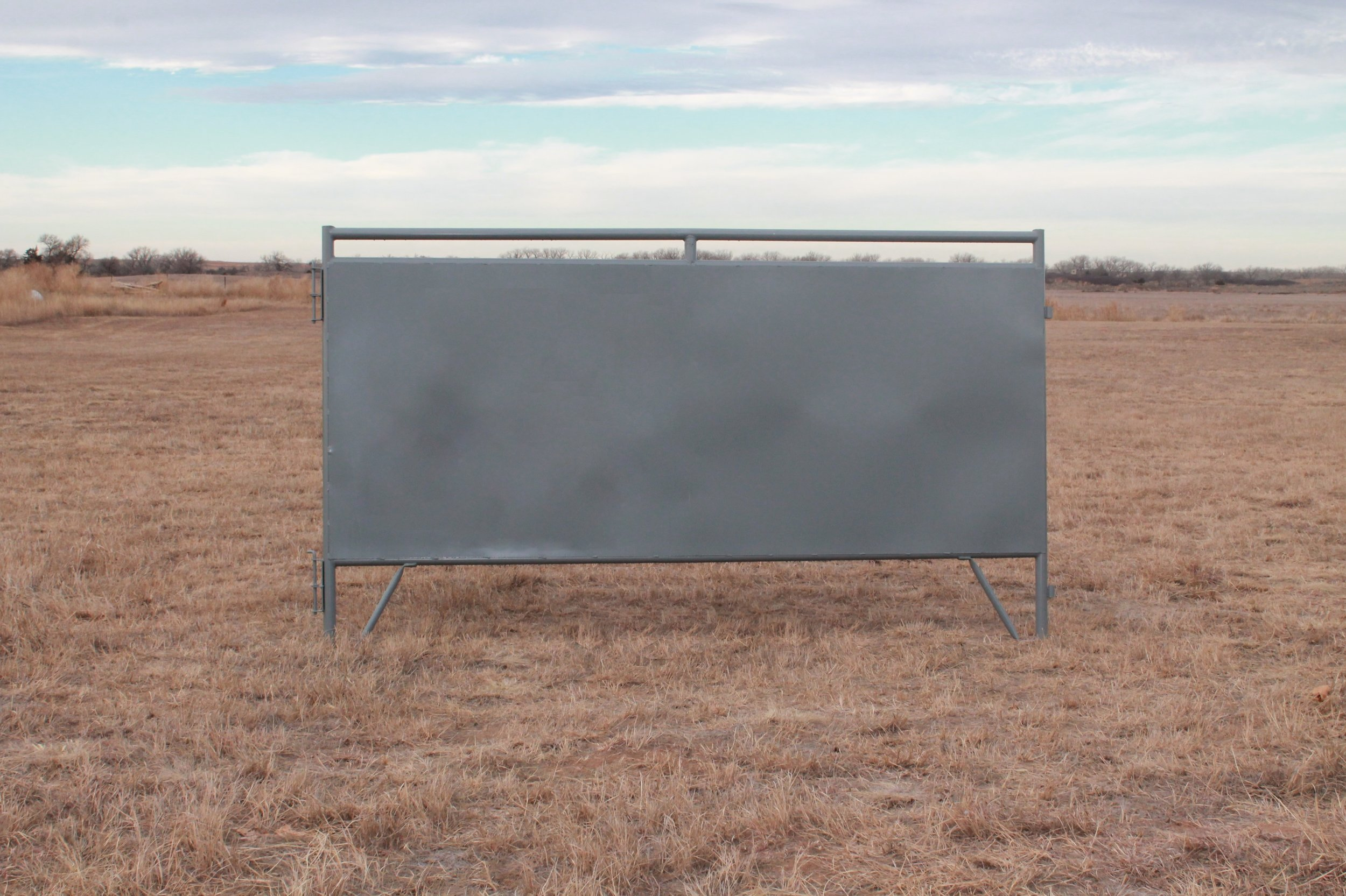 """sheeted panel - Sheeted Panels come in 4' or 5' standard length.Weight: ? lbs 