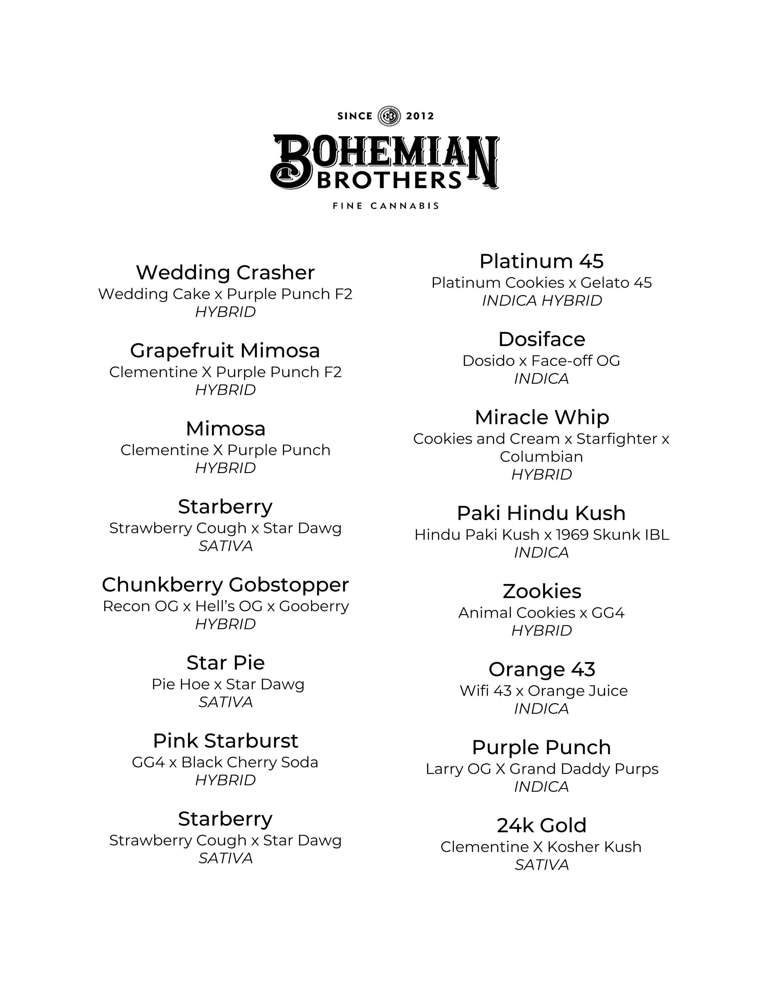 BohemianBrothers Strain List_5-1-19 copy.jpg