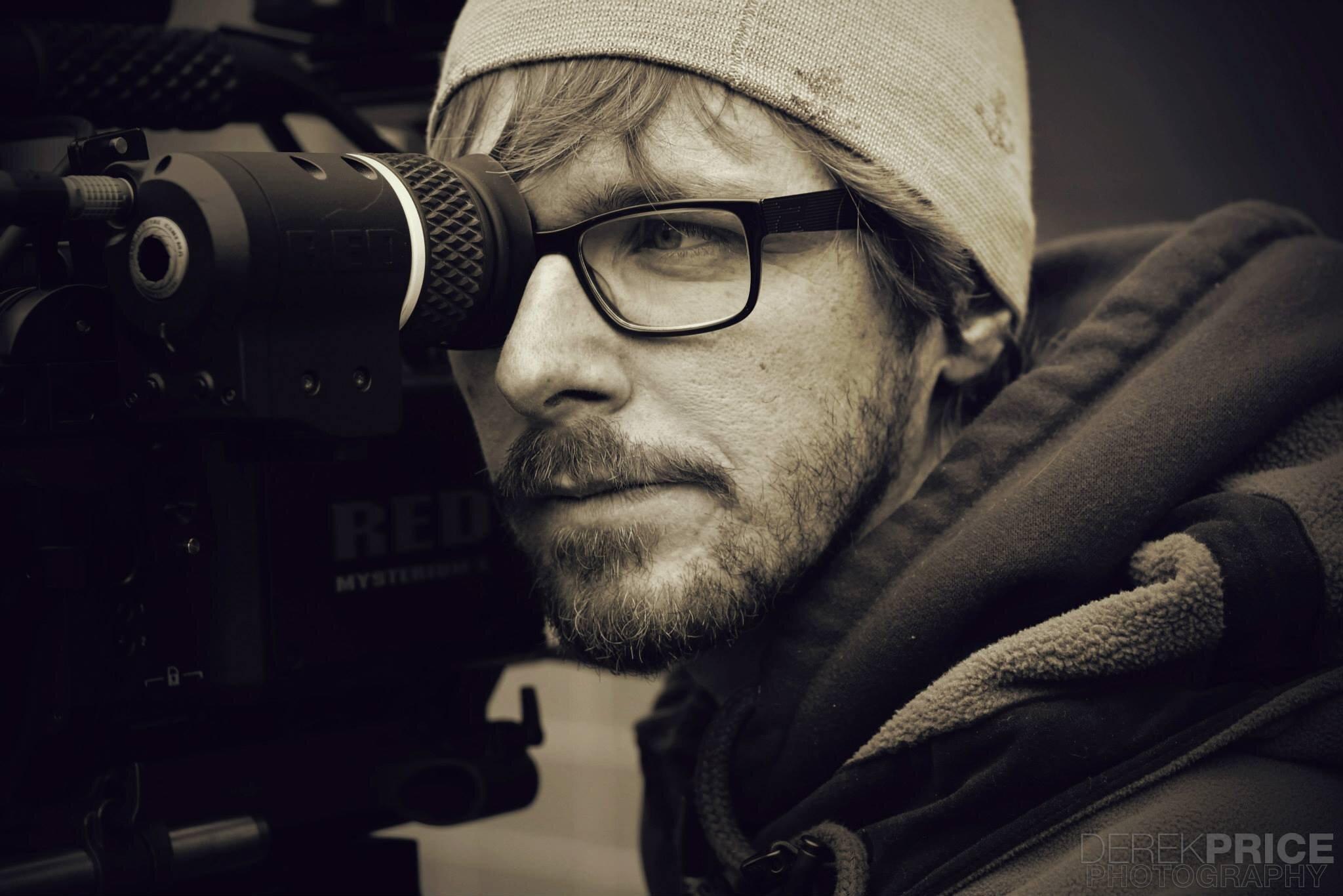 JEREMY KENNEDY - Cinematographer