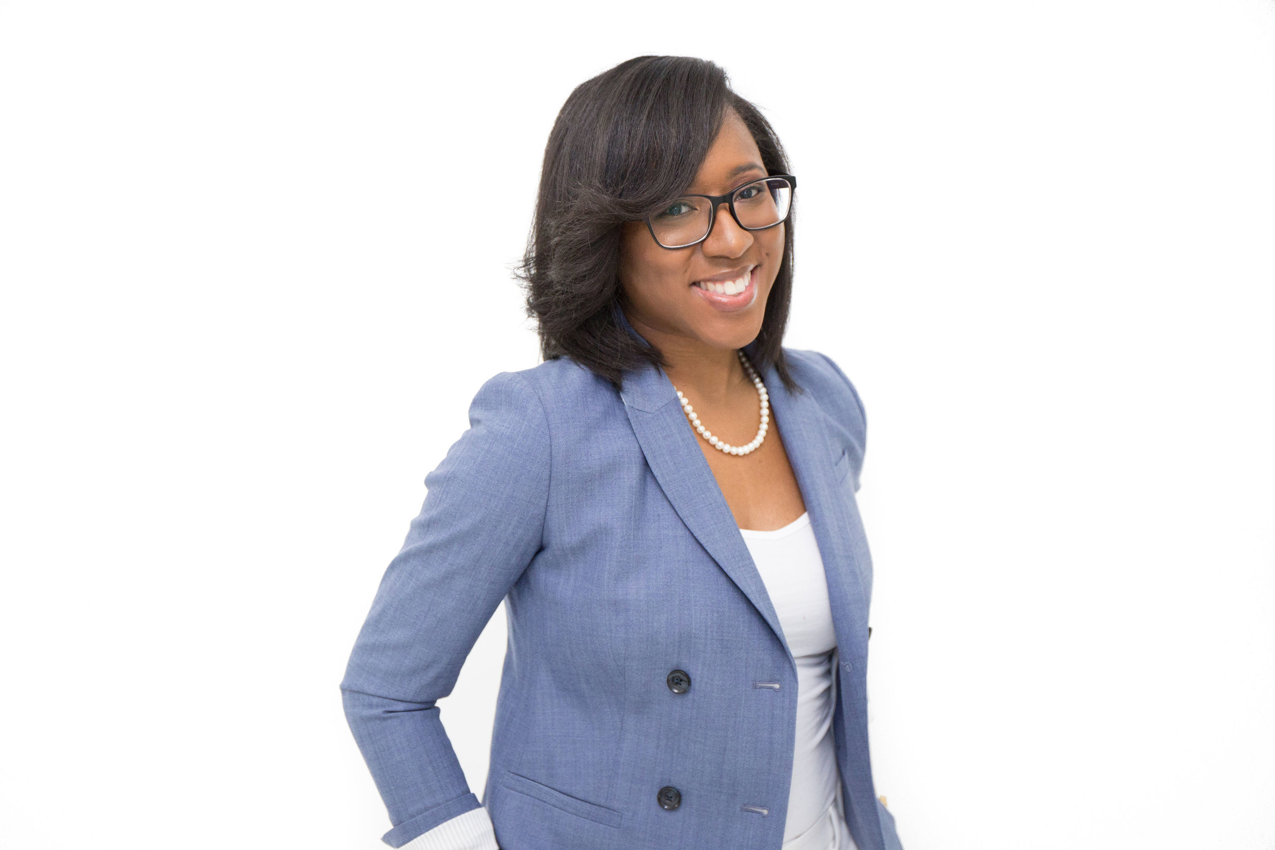 Ashley R. Brewster, Founder & CEO