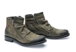 No Brand Hacker Boots   sergios.co.nz