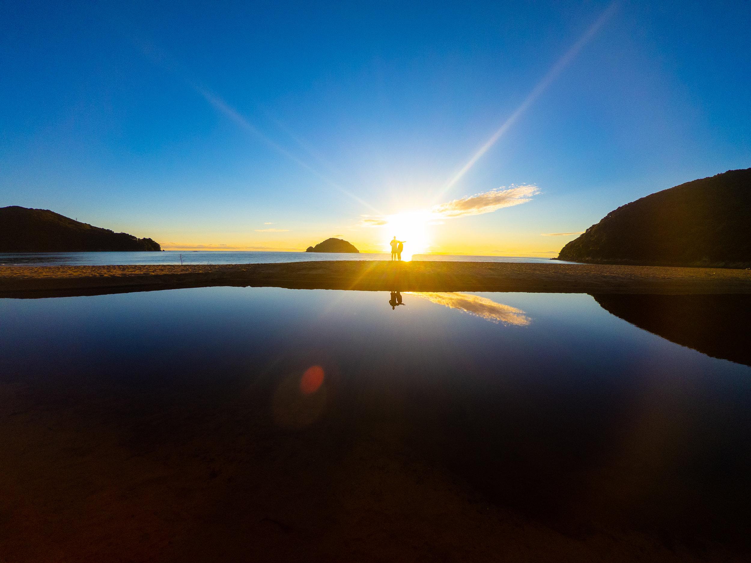 Abel_Tasman_Reflection_Sunrise  (5 of 33).JPG