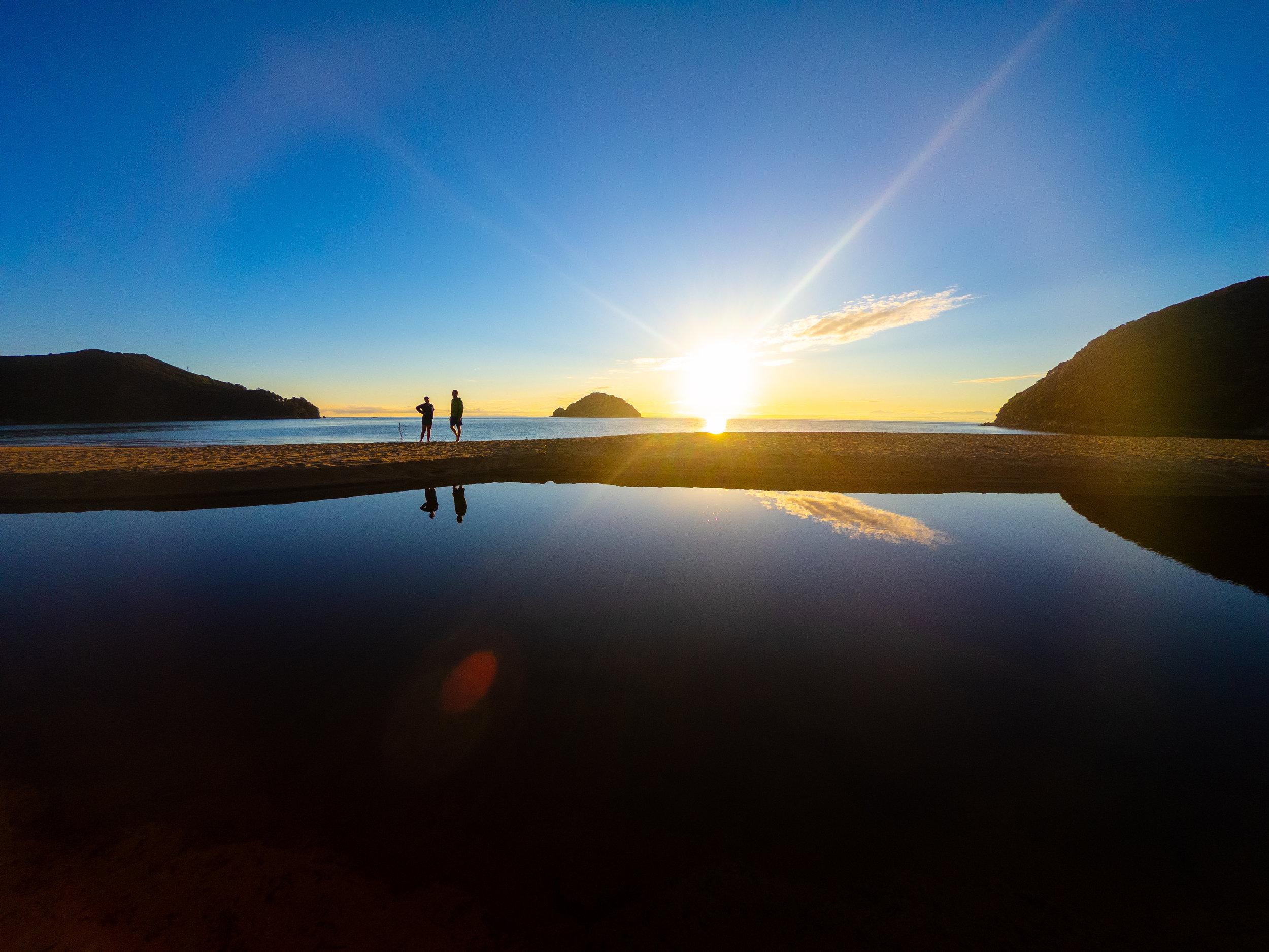 Abel_Tasman_Reflection_Sunrise  (7 of 33).JPG