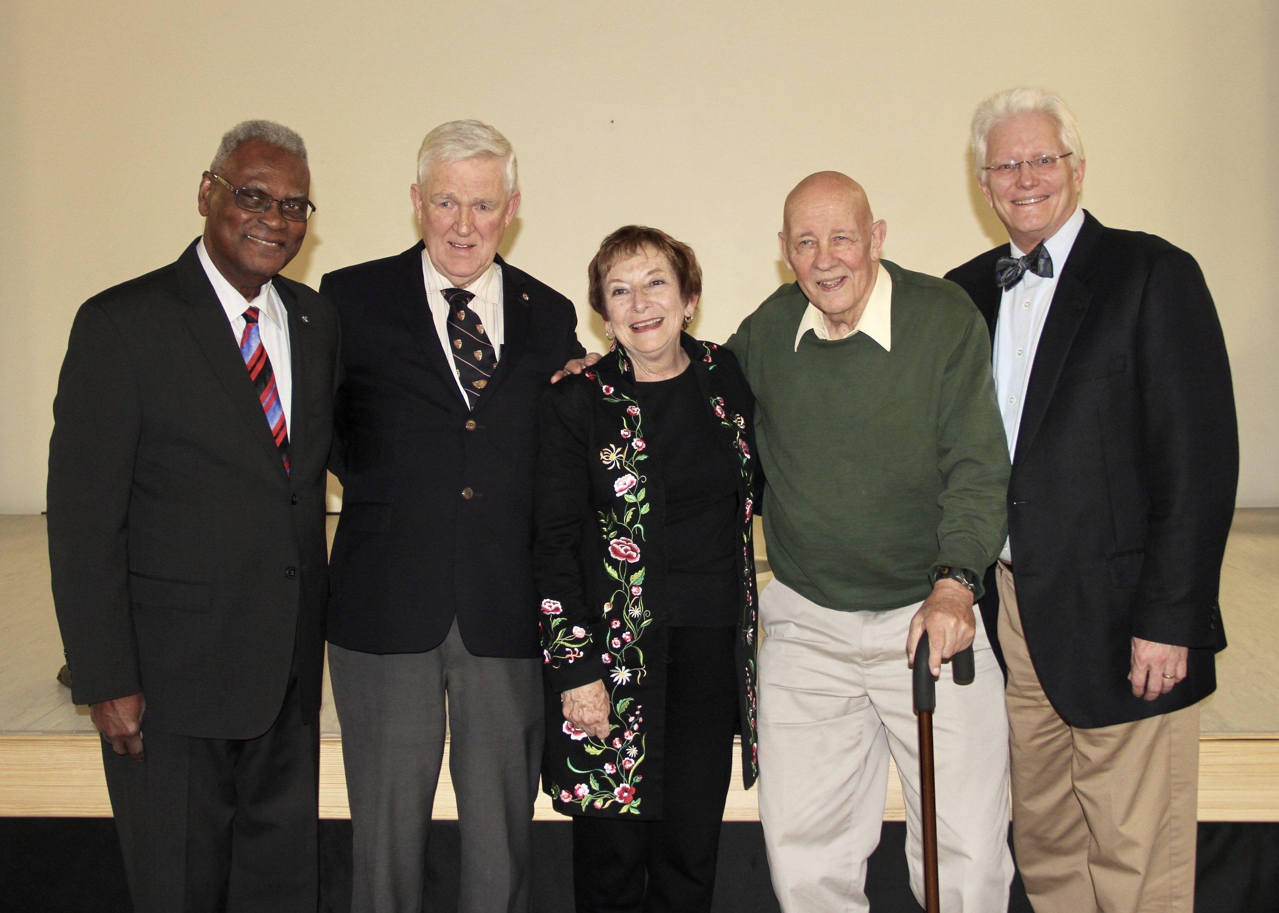 Port Williams United Baptist Church Pastors