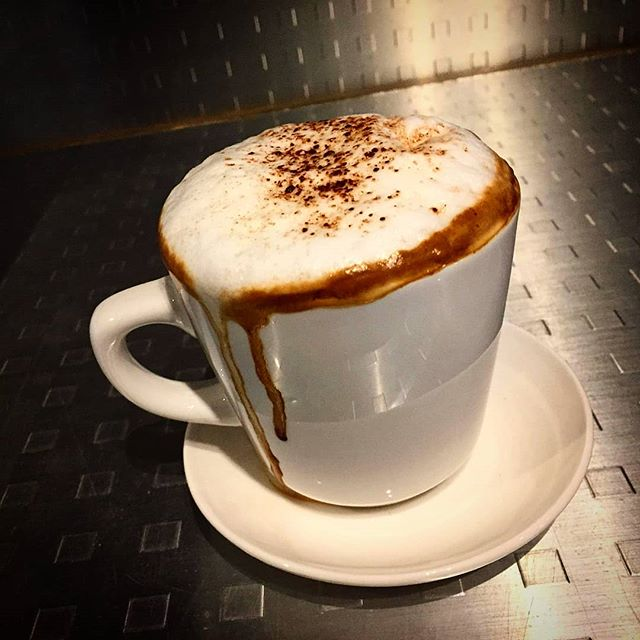 Cappuccino Anyone...? 🔥😍 Comment below if your craving a coffee right now... #jumpintofresh #ossingtonrestaurants #saltorestaurant . . . . . . . #saltorestaurant #jumpintofresh #toronto #thesix #torontorestaurants #torontofood #toreats #blogto #tastetoronto #cappuccino #huffposttaste #foodoftheday #foodpost #foodaddict #foodporn #foodinsta #foodgram #chefsofinstagram #cheflife #chefsroll #buzzfeast #beautifulcuisines #foods4thought #foodblogfeed #todayfood #tastingtable #thekitchen #onthetable