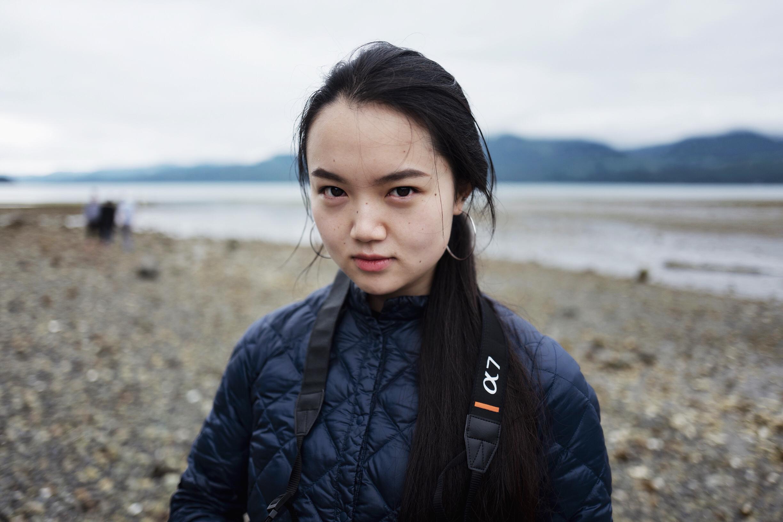 Hi, I am Shin. - An always curios UX designer.