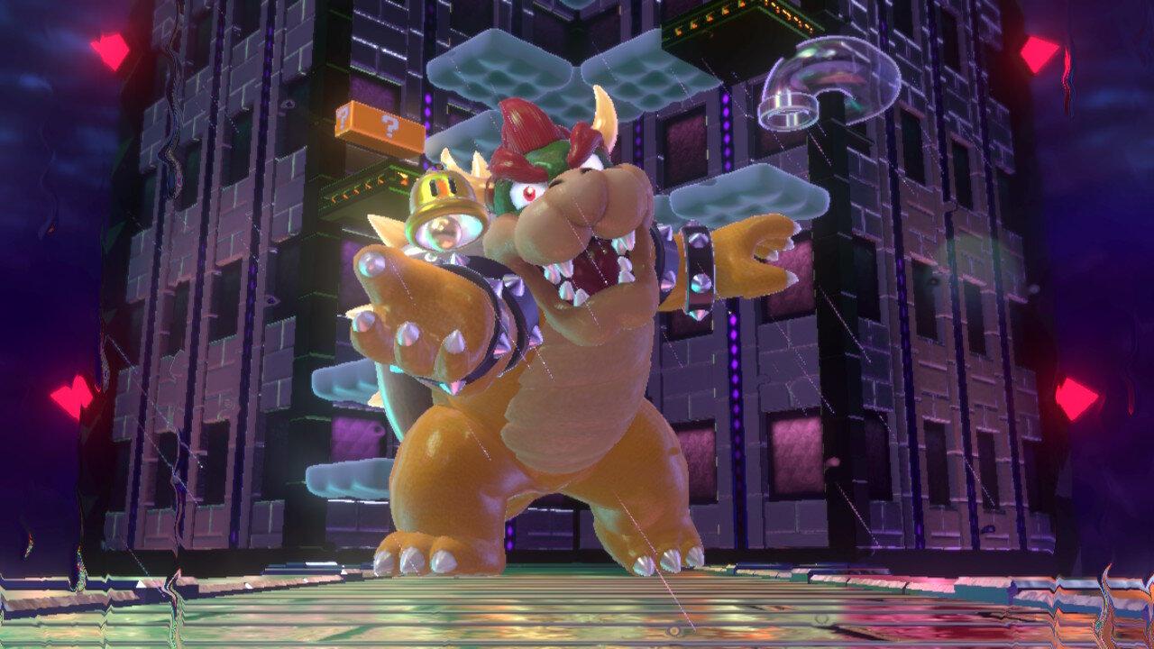 Best Super Mario 3D World Levels