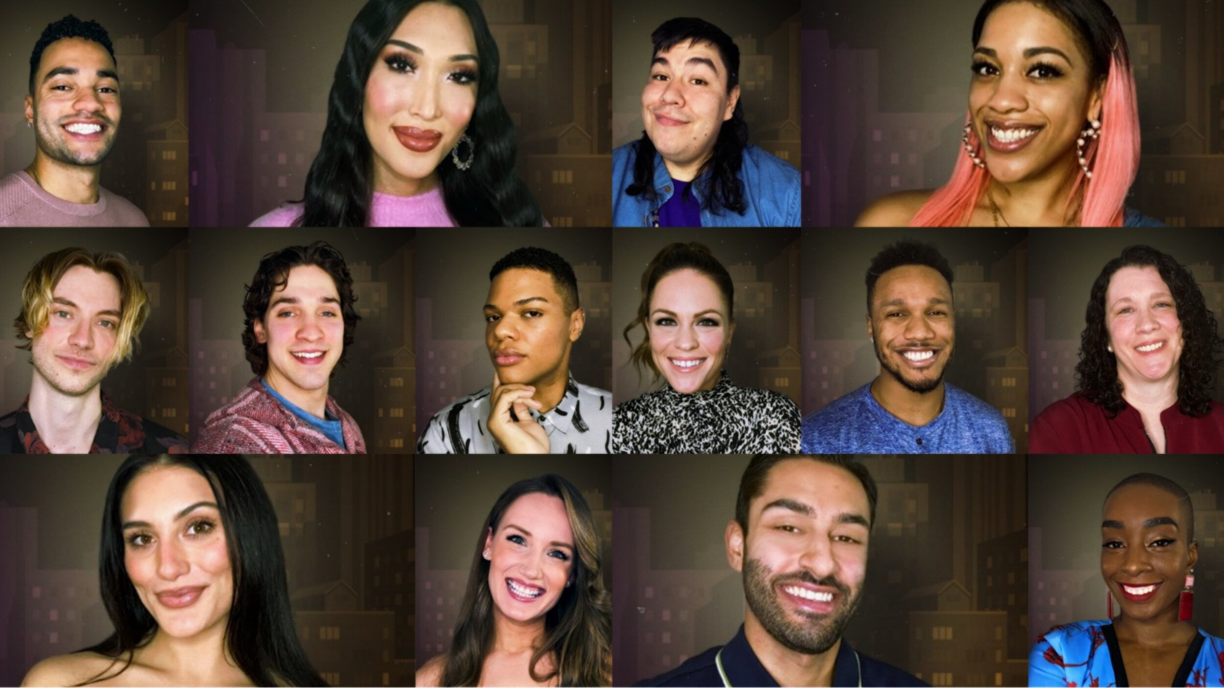 BBCAN 9 Cast Rankings (Pre-Show)