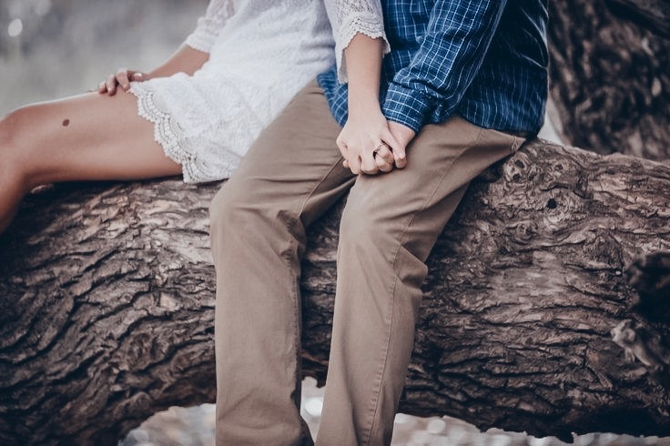 Marriage is Hard. Here is Why.