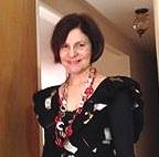Anita Ivy Miller, artist