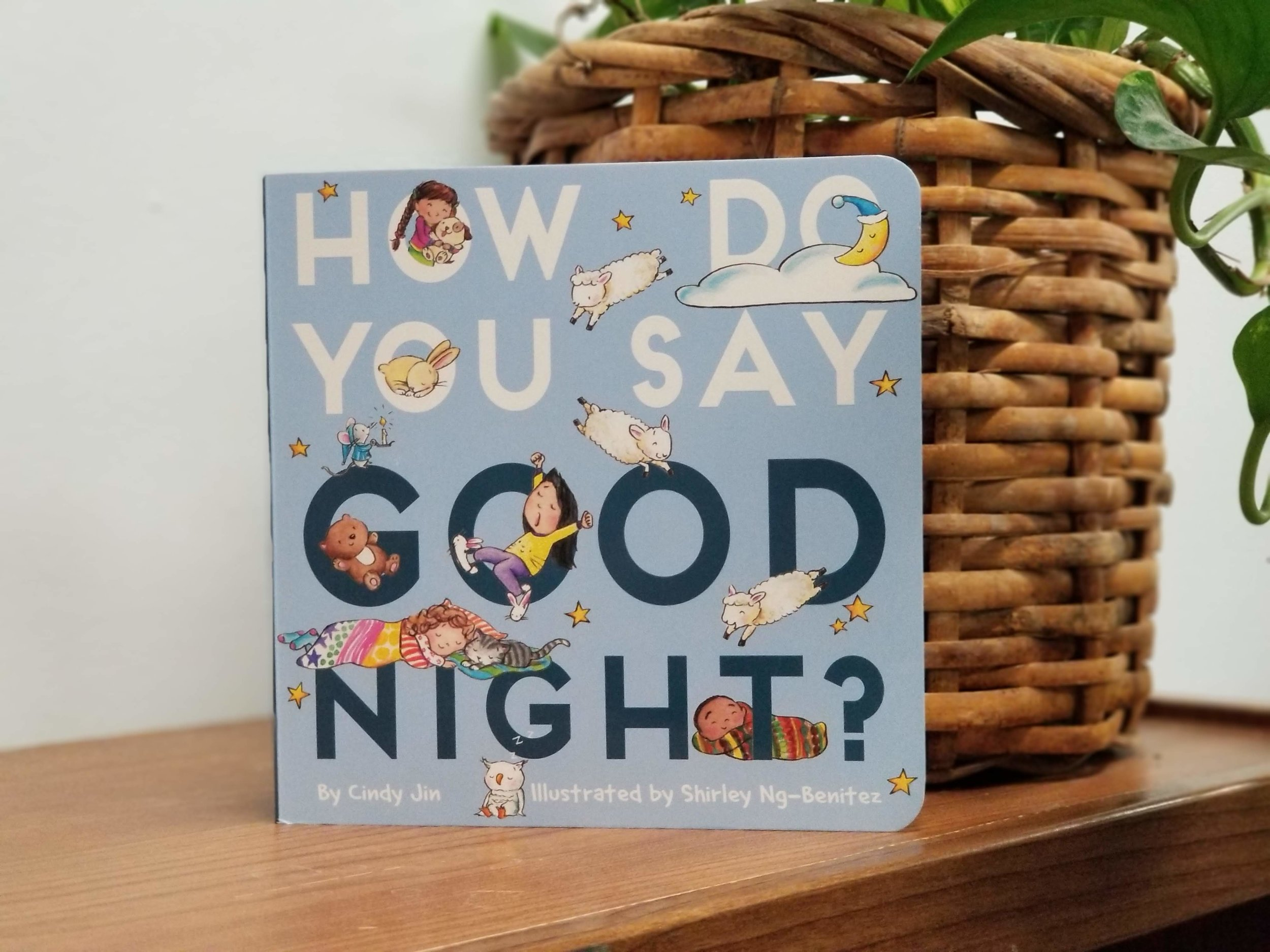 How Do You Say Good Night