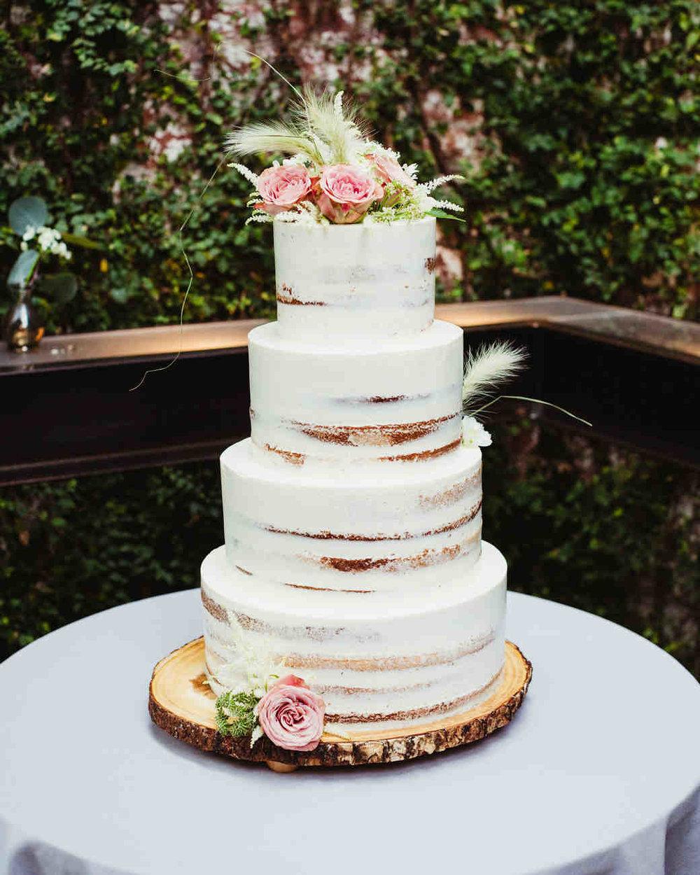Press Bypensa Cake Shop New York City